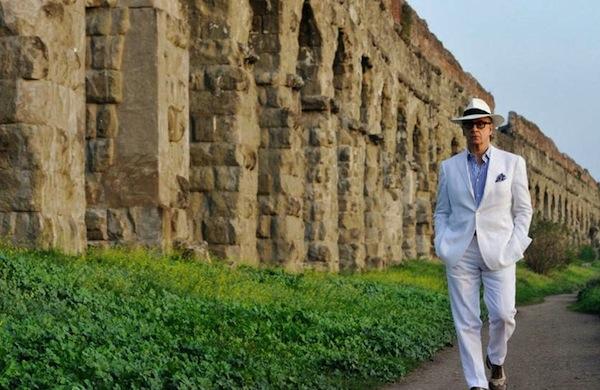 Roma: tutti i luoghi dove è stato girato La Grande Bellezza di Sorrentino