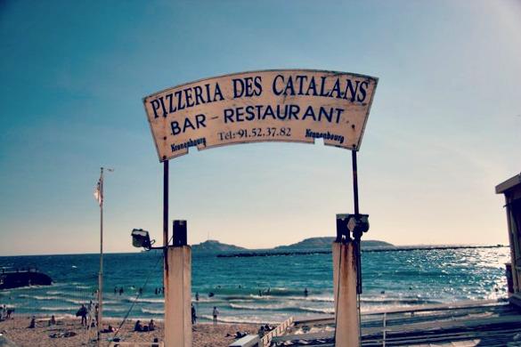 Top 3 des spots déjeuners avec vue sur mer