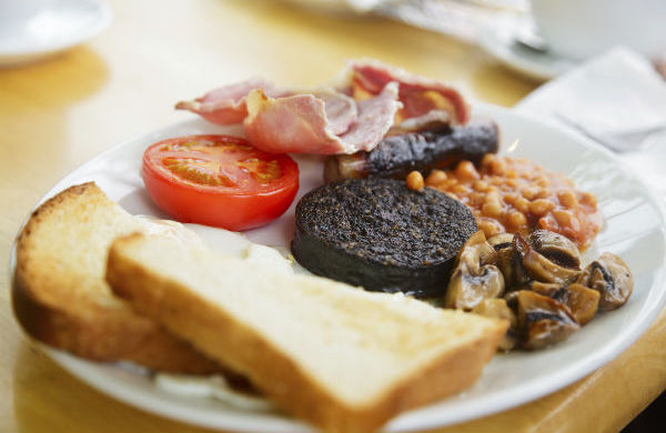 The Best Breakfasts in London Town