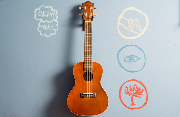 going home with a queen kindie rock uke 600c390