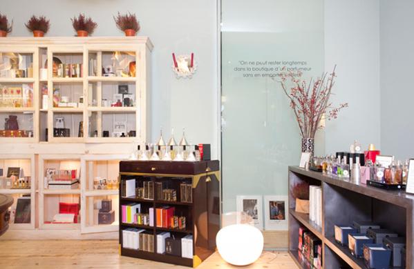 Perfumerias Madrid