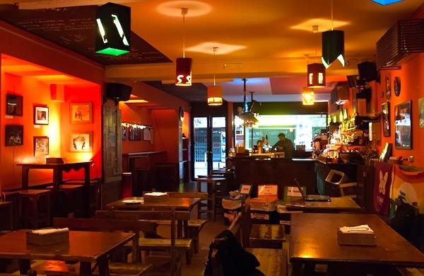 La Taverna del Maltese a Bari: un locale tutto da vivere e scoprire