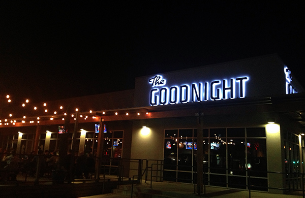 The Good Night Austin