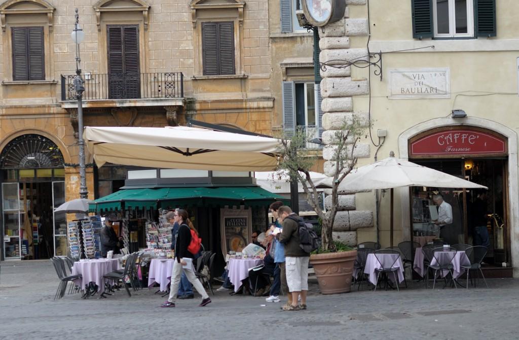 Dove bere un buon cappuccino a Roma
