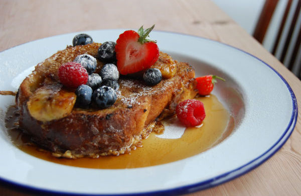 Top Spots for Brunch in Manchester