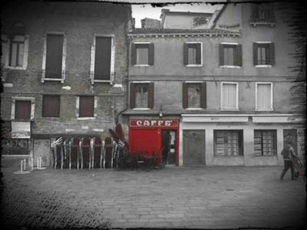 Caff  Rosso Venezia
