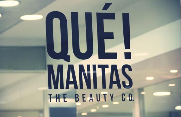 QMANITAS, manicuras de lujo en Barcelona