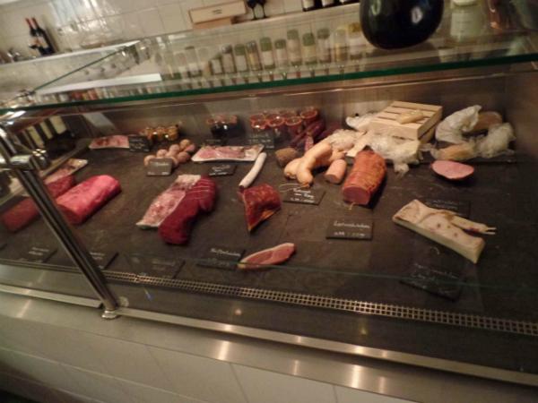 Fleisch trifft Lust – Restaurant Filetstück