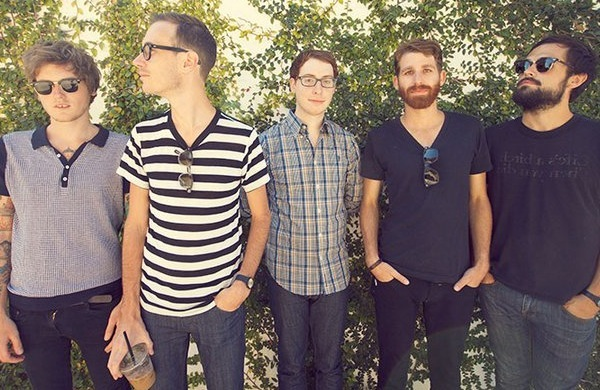 Do Your Taxes with Hellogoodbye, Then Catch Their Show at Lincoln Hall