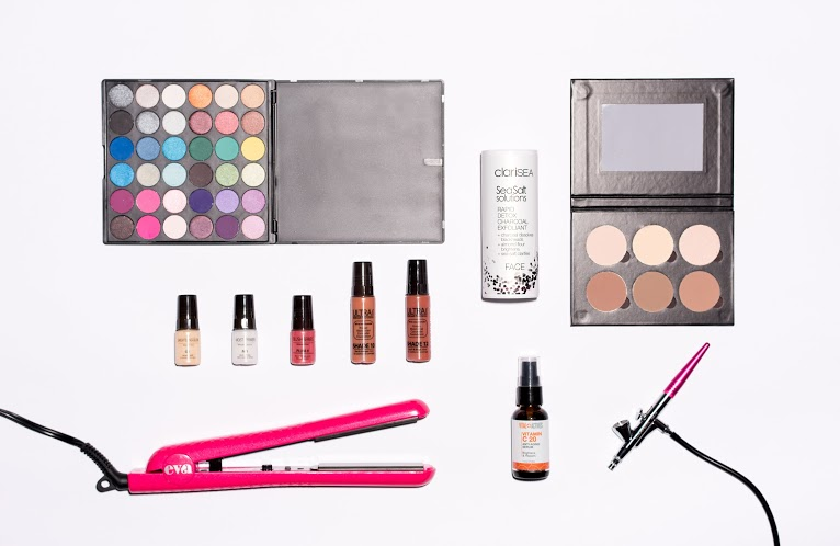 Seven Beauty Essentials for a Night Out