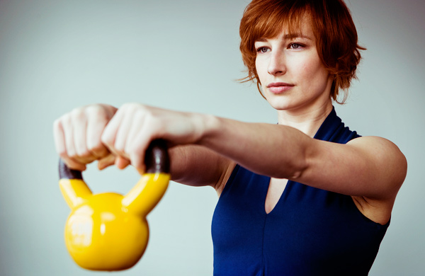 Five Weightlifting Myths Debunked by Jessica Wilson of Wilson Fitness Studios
