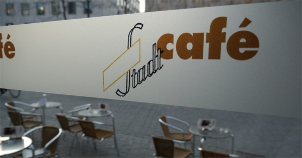 Cafe im Stadtmuseum München
