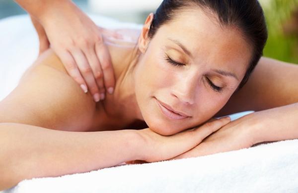 massage etiquette