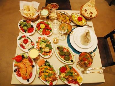 5 ristoranti indiani da provare a milano for Tara ristorante milano