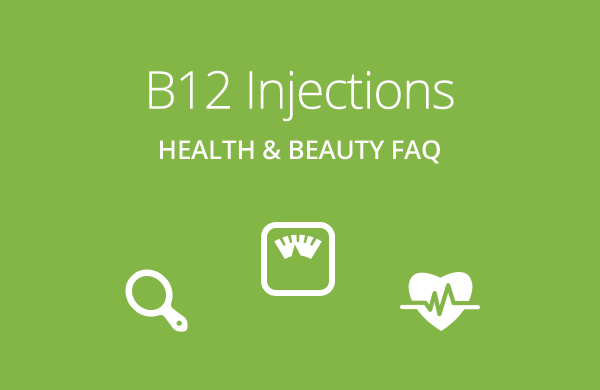 What Are the Benefits of Vitamin-B12 Injections?