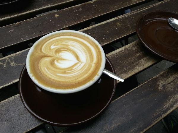Café Moxka Lyon © Objet Bloguant non Identifié