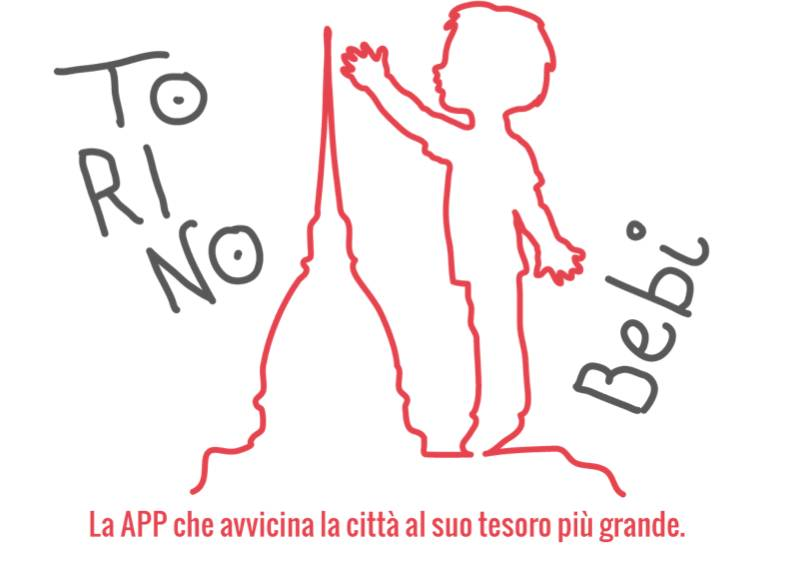 Torino BeBi, l'app per famiglie e bambini