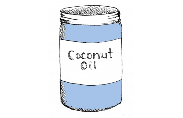 The Five Best Uses for Coconut Oil You've Never Heard Of