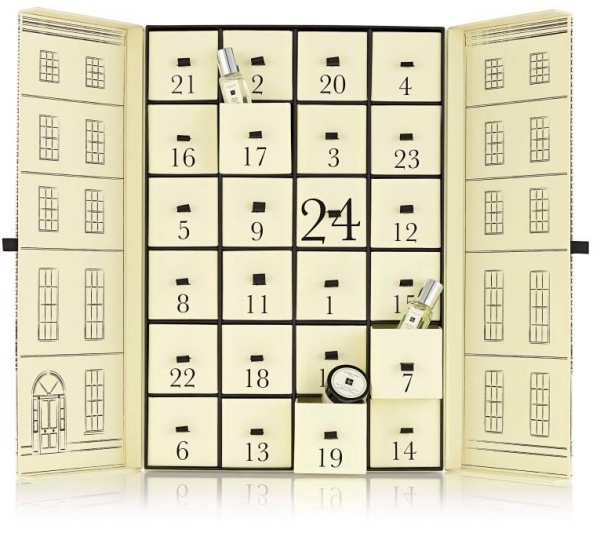 Jo Malone Beauty Advent Calendar