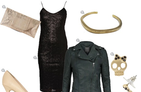 What to Wear to a New Year's Party (Including One at Your House)