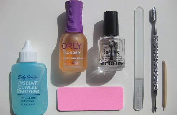 Mani Tips: How to Make Nail Polish Last Longer