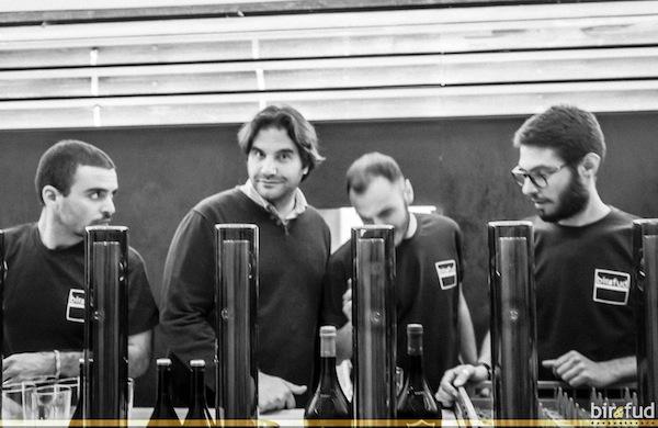 Bir&Fud Roma: birra, pizza e non solo