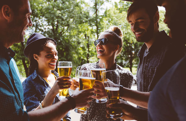 15 Summer Outdoor Activities To Do With Your Friends
