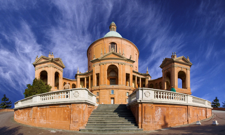 Madonna San Luca