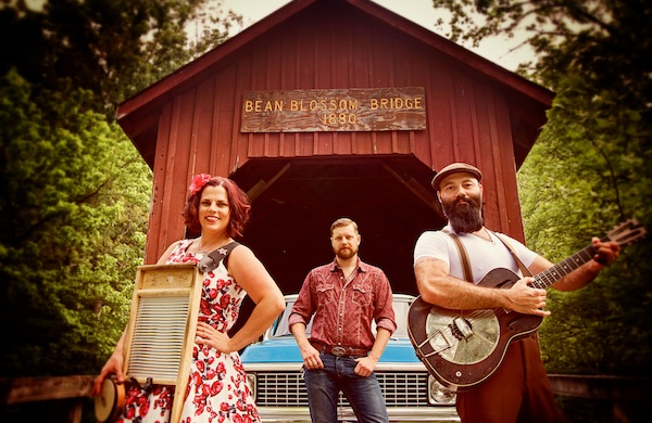 The Reverend Peyton's Big Damn Band Plays Blue-Collar Blues for a New Generation