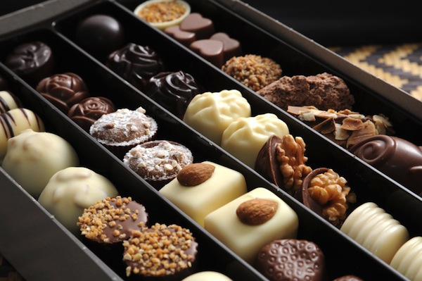 cioccolaterie firenze