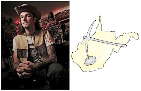 Hank Williams III Picks a New Anthem for West Virginia