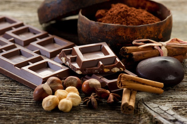 cioccolato a firenze