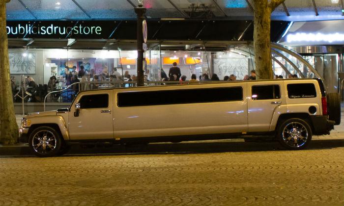 Limousine © slegars