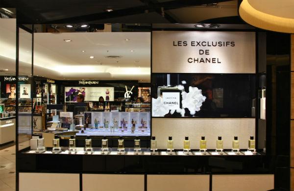 Chanel Lyon