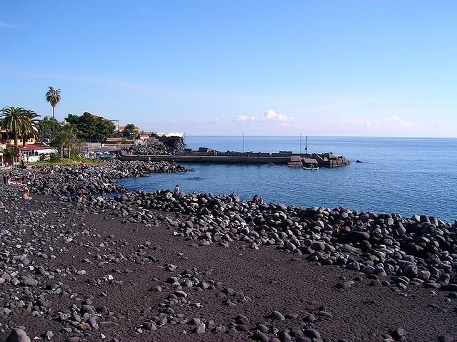 mare Catania