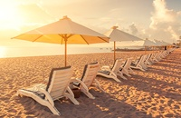 Five Great Cheap Beach Vacations in the US