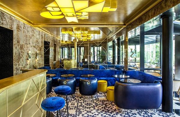 restaurant français paris le café français