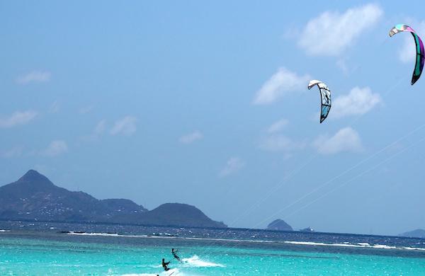 Tour d'horizon des sports nautiques de l'été: Marseille va surfer !