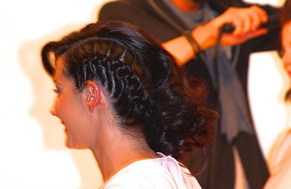 Tendance été 2014 : coiffures à la mode de Lyon