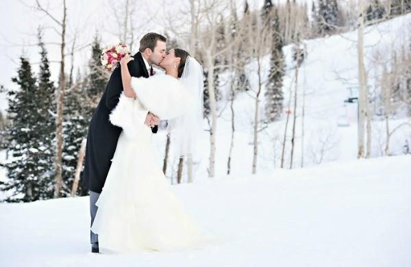 Matrimonio In Inverno : Matrimonio in inverno ecco le location perfette