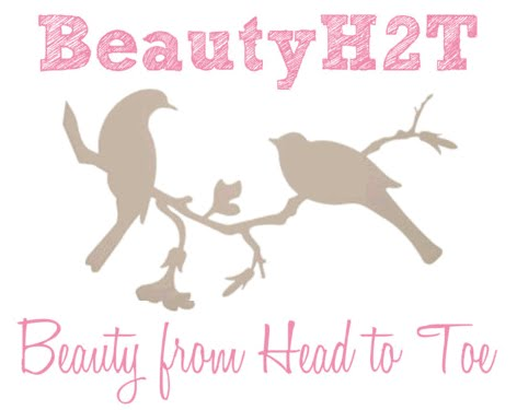 Beauty Blog Beauty H2T