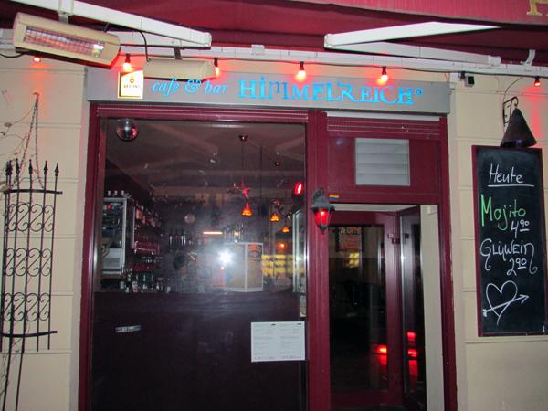 Himmelreich Bar Berlin