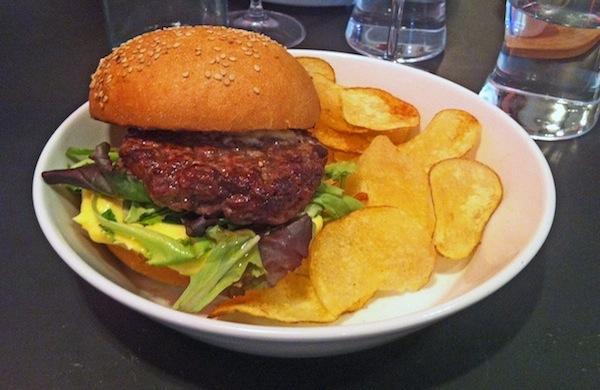 L'hamburger più buono di Milano? Ecco dove mangiarlo