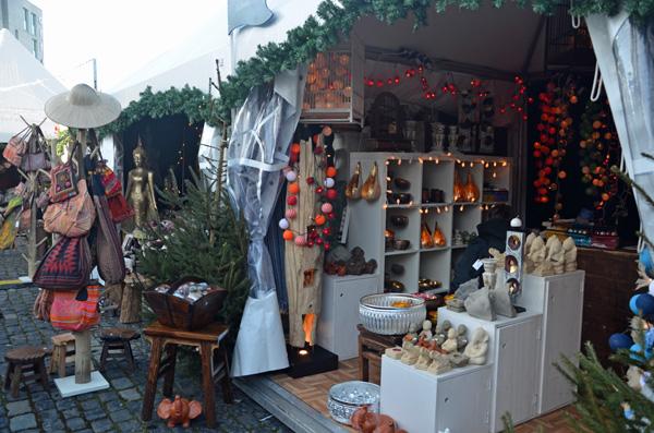Meine liebsten Weihnachtsmärkte in Köln