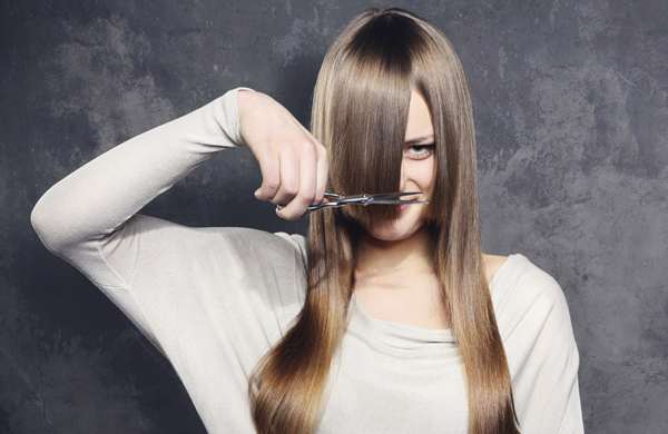 Three Cut-Only Hair Makeovers