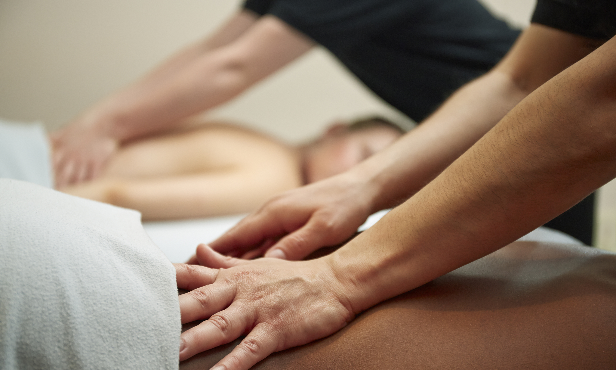 5 Unusual Las Vegas Massage And Spa Treatments