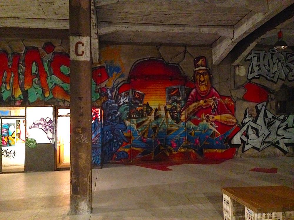 OUTDOOR Urban Art Festival, la street art a Roma