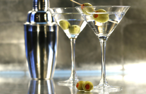 The 5 Best Martinis in London