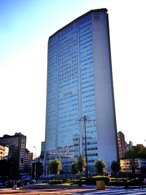 Pirelli Milano