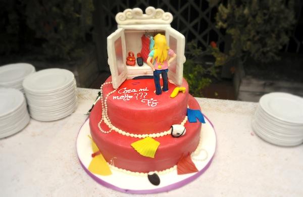 Cake design a Napoli: 5 pasticcerie dove comprare capolavori di torte